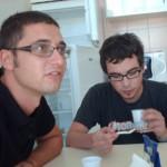 Valeriao e Ruben
